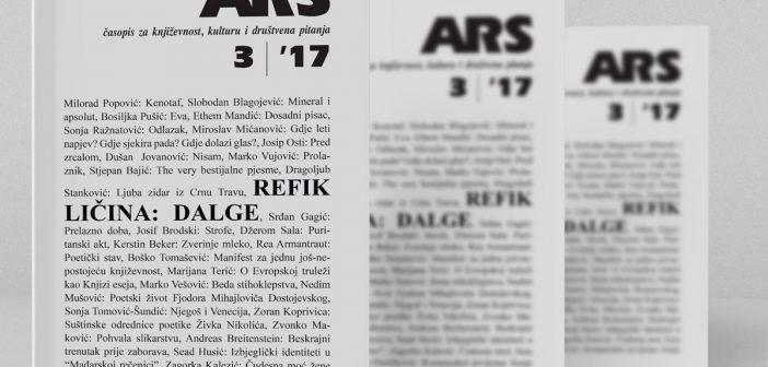 Ars br.3 god. 2017.