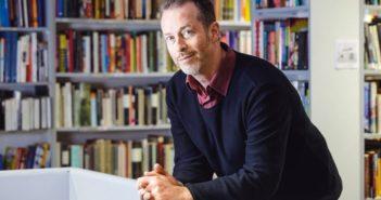 Vil Firt u Narodnoj biblioteci