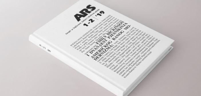 Ars br.1-2 god. 2019.